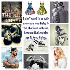 The Chase (Briar U by Elle Kennedy I Love Books, Great Books, The Deal Elle Kennedy, Kennedy Quotes, Book Aesthetic, Book Journal, Book Authors, Romance Books, Book Nerd