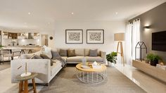Broadway Gallery | Carlisle Homes