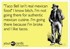 Funniest Taco Bell Pictures (15 Pics) | Vitamin-Ha