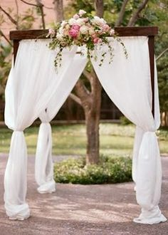 floral, setting, flowers, outdoor, garden, real, jewish, romantic , ceremony, deco, decor, decorations, details, wedding, Los Angeles , California