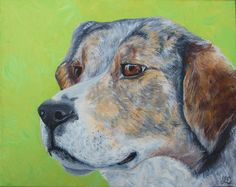 Custom paintings featuring your favorite dogs, cats and other pets. Personalized pet portraits- turn your favorite photographs into colorful and unique art.