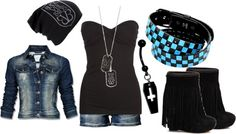 """""""Untitled #514"""" by forever-ur-sickest-hoe ❤ liked on Polyvore"""