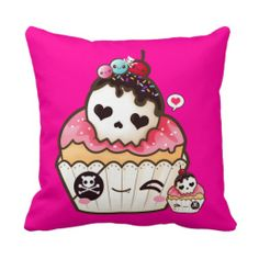 >>>Coupon Code          Kawaii skull cupcake throw pillows           Kawaii skull cupcake throw pillows Yes I can say you are on right site we just collected best shopping store that haveThis Deals          Kawaii skull cupcake throw pillows today easy to Shops & Purchase Online - transferr...Cleck Hot Deals >>> http://www.zazzle.com/kawaii_skull_cupcake_throw_pillows-189502710939569677?rf=238627982471231924&zbar=1&tc=terrest