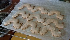 Very Hungy Caterpillar Cookies by DrBlackAdder.