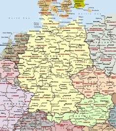 westphalia germany in 1830 google search