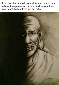 Sai Ram Shirdi Sai Baba Wallpapers, Sai Baba Quotes, Sai Baba Pictures, Lord Shiva Hd Images, Love You A Lot, Sathya Sai Baba, Devotional Quotes, Om Sai Ram, Motivational Speeches