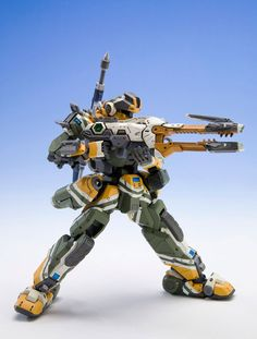AmiAmi [Character Hobby Shop] | Border Break Cougar S-Type S-Class Color Plastic Kit()