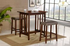 3-Piece Pack Counter Height Set in Cherry Finish of Scottsdale Collection by Homelegance by Homelegance, http://www.amazon.com/dp/B003MBQDBY/ref=cm_sw_r_pi_dp_V4XZrb07VJ9FS