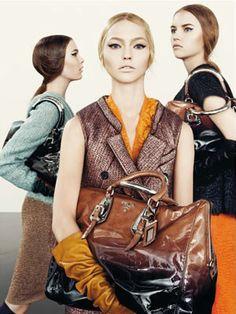 styleregistry: Prada | Fall 2007
