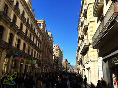 #LaRambla - you can shop here the hole day. If you search for anything and you can't find it, you'll find it at the Rambla.