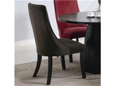 Shop for Coaster Chair, 101593, and other Dining Room Chairs at Patrick Furniture in Cape Girardeau, MO 63701.