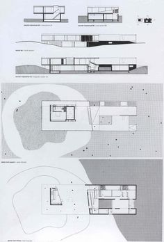 Casa en el Bosque - Rem Koolhaas 02