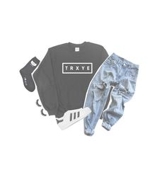 """""""///"""" by mia-v1 ❤ liked on Polyvore featuring Levi's and adidas Originals"""
