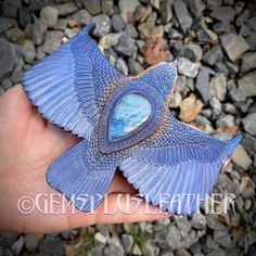 Welcome to see more pictures of this #handmade #bluebird #bracelet in my #etsyshop #Gemsplusleather 😉 Just remember that ordering outside #Etsy is cheaper thus rather contact me directly 🙃 #Gemsforall #cuff #handmade #bird #leather #tooledleather #leathercraft #Leatherwork #artisan #artisanjewelry #leatherjewelry #gemstonejewelry #Handpainted #giftforher Leather Cuffs, Leather Tooling, Leather Jewelry, Tooled Leather, Leather Gifts For Her, Rustic Cuff, Gifts For My Wife, Painting Leather, Hand Tools