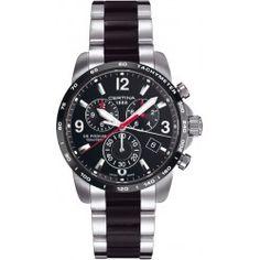 Certina horloge C001.617.22.057.00 - Uw-juwelier.nl € 560.-