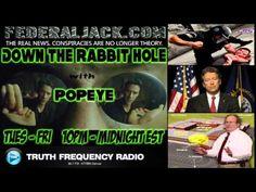 Sandy Hook, Terrorist Cops & Rand Paul Is a Neocon