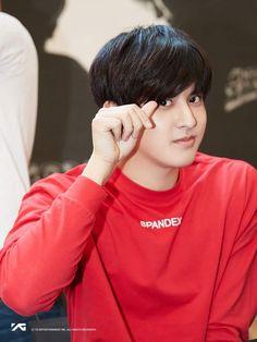 iKon Fan Signing Event Yeouido