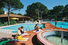 Camping Cavallino, Venetië - Bungalowtenten en stacaravans van alle aanbieders Boek je op CampingScanner.nl