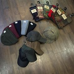 Barbour accessories have been delivered - beanies scarves and waxed caps. Oh and a deerstalker. Nice. In store now.  #barbour #accessories #scarf #scarves #tartan #checks #beanies #hats #headwear #waxed #wax #caps #deerstalker #newarrivals #AW16 #philipbrownemenswear