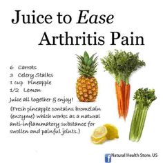 If you want to minimize the pain of arthritis, avoid being over weight. Having just a few extra pounds on your body adds strain to joints and ligaments. It can increase the pain of arthritis, and keep your symptoms coming back again and again. Losing just ten pounds can make a big difference, so do it today. Yoga can be an effective remedy... FULL ARTICLE @ http://www.101arthritis.com/fighting-off-the-agony-of-arthritis-pain-2/?a=395