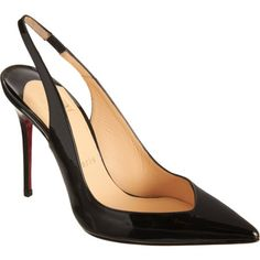 Christian Louboutin Fleuve at Barneys.com - would wear every day forever!