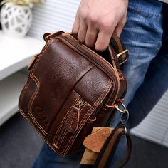 2017-fashion-new-men-s-Messenger-Bag-Retro-Shoulder-Bag-Casual-Genuine-Leather-multifunction-Small-Crossbody.jpg (800×800)
