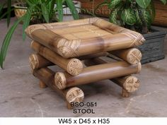 Bamboo decor - All About Bamboo Bed Frame, Bamboo Sofa, Bamboo Table, Bamboo Furniture, Cheap Furniture, Furniture Design, Furniture Nyc, Furniture Online, Small Restaurant Design