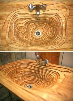 woodensinkbathroom.jpg (587×807)