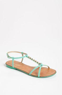ZIGIgirl 'Adorable' Sandal