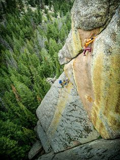 urbanrockclimbing: Pamela Pack on Jihad in Vedauwoo, Wyoming. Photo by Ben Fullerton Sport Climbing, Rock Climbing, Climbing Girl, Home On The Range, Extreme Sports, Mountaineering, Adventure Is Out There, Climbers, Outdoor Life