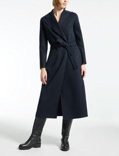 Max Mara POLDO camel: Pure wool coat.
