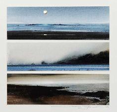Naomi Tydeman RI, Three Coasts