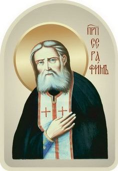 Icons of St.Seraphim of Sarov made by the workshops of St.Elisabeth Convent    Preview all icons of the saint here: https://catalog.obitel-minsk.com/icons-prav/feast-day-icons.html    #CatalogOfGoodDeeds #OrthodoxIcons #Iconography #OrthodoxSaints