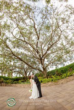 Weddings at the Hyatt Regency Grand Cypress | Hyatt Oak Trees Orlando