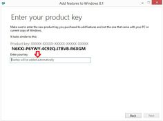 Windows 8.1 Pro Product Key Full Version Free Download