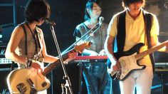 "[Live,HD] Huckleberry Finn(허클베리핀) - ""불안한 영혼"" June 27, 2010"