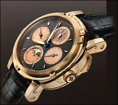 Gentleman Watches presenting Men Watches for 2020 Swiss Army Watches, Old Watches, Vintage Watches For Men, Luxury Watches For Men, Analog Watches, Unique Watches, Latest Watches, Fine Watches, Expensive Watches