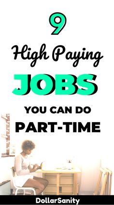 Looking for a part time job that pay well? Here's the list of side jobs you can do in your spare time to make extra money from home. Jobs From Home Legit, Legitimate Work From Home, Online Jobs For Moms, Legit Online Jobs, Extra Money Jobs, Best Part Time Jobs, Night Jobs, No Experience Jobs, Show Me The Money