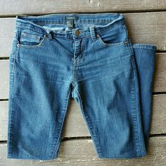 Forever 21 Skinny jeans,  Size 27, Great Pair of Worn In Skinny Jeans Forever 21 Jeans Skinny