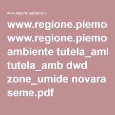 www.regione.piemonte.it ambiente tutela_amb dwd zone_umide novara seme.pdf