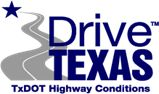 DriveTexas. Resource to update Tx roads/flooding