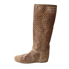 Summer Boots, Vintage Shoes, Laser Cutting, Designer Shoes, Rubber Rain Boots, Prada, Cool Style, Wedges, Fashion Outfits