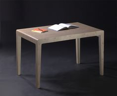 plywood dining table. alexearl.com.au