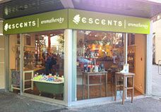 Escents West 4th Store