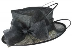 25% OFF - Hawkins Collection Quills Occasion Hat