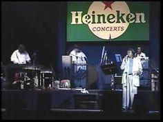 Milton Nascimento e Uakti - Lágrima do Sul - Heineken Concerts 96