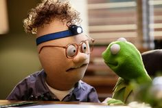 Chip (the IT Guy) is live tweeting the brand new episode of #TheMuppets tonight at 8:30|7:30c on ABC! Join him! February 2016