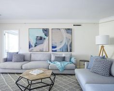 How to choose the perfect artwork for your home | Gold Coast interior styling | Buy canvas prints online