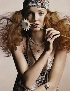 Passionate...free-spirited...alive...creative...romantic...peaceful....    We are the modern bohemians...the nouveau gypsies....    The wandering souls, destined to do something great!