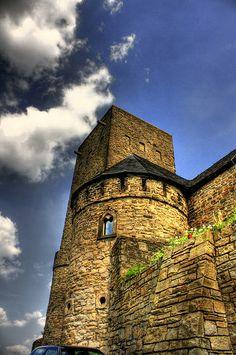 Burg Blankenstein - Hattingen, Germany